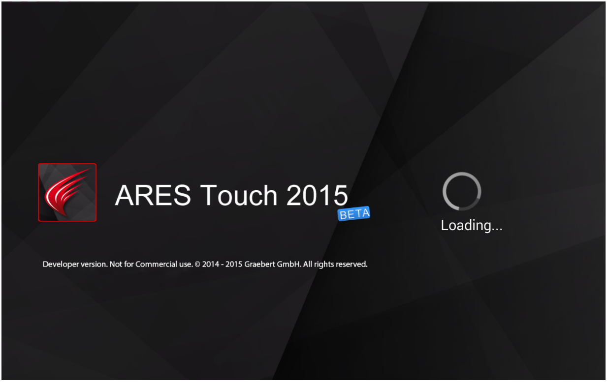 Ares Gmbh ares touch mobile cad solution cadblogbyamit