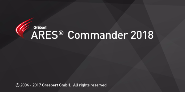Ares Gmbh what s in ares commander 2018 cadblogbyamit